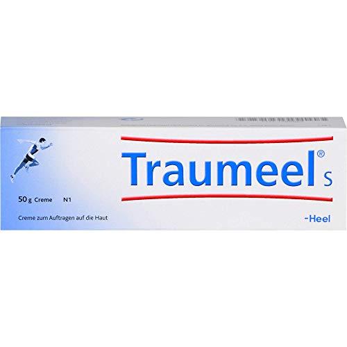 Traumeel S Creme, 50 g Creme