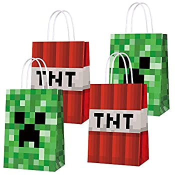 Best minecraft goodie bags Reviews