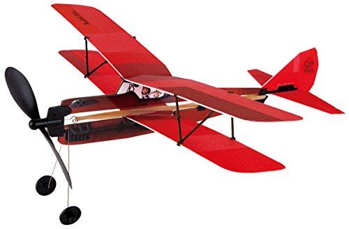 El Principito Construye avión (Hape 824698)