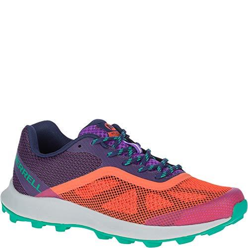 Merrell womens Mtl Skyfire Sneaker, Goldfish, 5.5 US