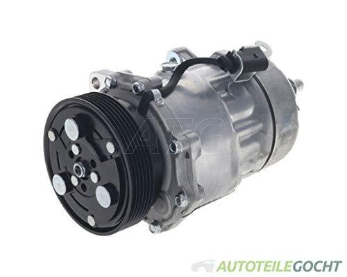 SRL Klimakompressor für AUDI A3 8L 95-10 von Autoteile Gocht