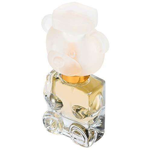 30ml Lady Perfume de larga duración, Ladies Sets Atomizer Women Female Eau De Parfum Spray Lindo Fragancia Romántica Regalo Naranja Verde Manzana Magnolia Jazmín