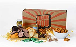 Best cheese and sausage basket Reviews