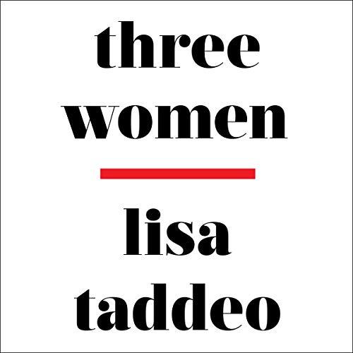 Three Women audiobook cover art