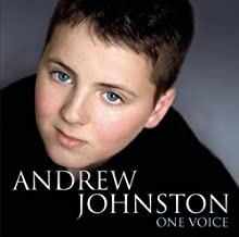 One Voice Import Edition by Andrew Johnston (2008) Audio CD