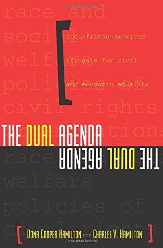 The Dual Agenda