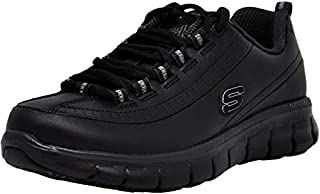 Skechers for Work Women's 76550 Sure Track