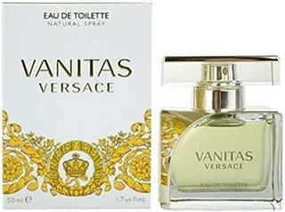 Vanitas Women Perfume by Vérsace Eau De Toilette Spray For Women 50 ml / 1.7 OZ.