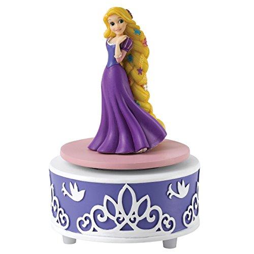 Disney Enchanting Rapunzel Musical, Stein, mulitcoloured, 9 x 9 x 11 cm