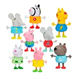 Peppa Pig Family Celebrations 8-Figure Pack