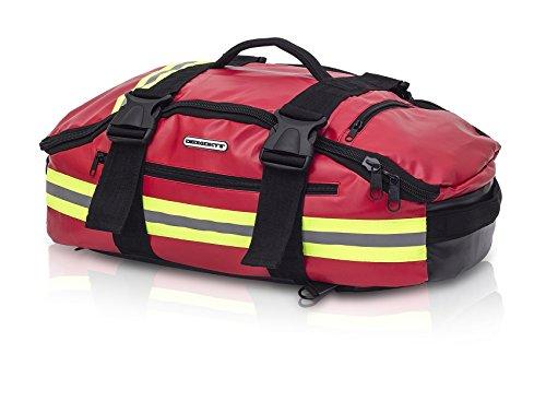EB BAGSTER Notfallrucksack / -Tasche (Verschiedene Varianten) (rot)