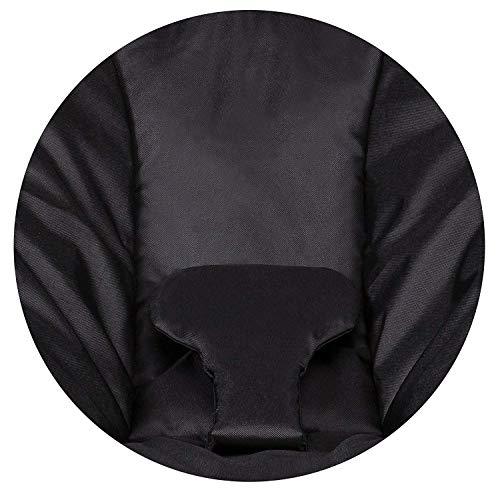 4moms Extra Fabric Seat für mamaRoo, classic black