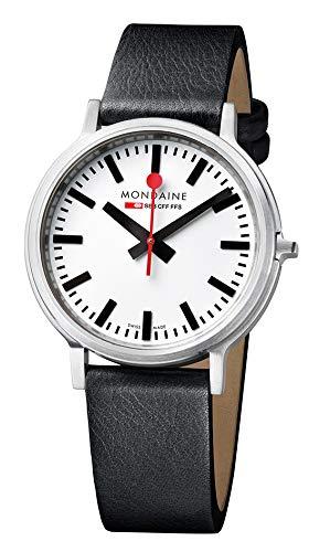 [モンディーン] 腕時計 A512.30358.16SBB 正規輸入品 ブラック