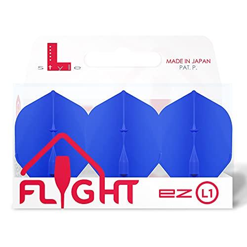 L-Style - Champagne Flight EZ - Standard Farbe Blau