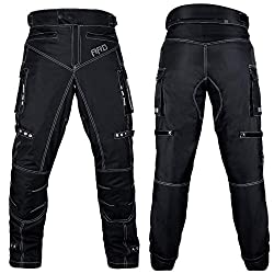 Best Motorcycle Pants 2020 - Reviewed by Experts 16