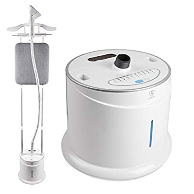 Professional ironing Clothes Steamer,Full Size strong steam ironing machine Garment Steamers for Clothes,Garments,Fabric,pure silk,woolens,chemical fiber,cotton and blending textiles without damage