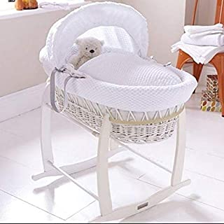 baby bed moses basket & carrycot