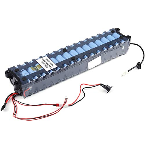 ACAMPTAR Adecuado para M365 BateríA Smart Scooter EléCtrico Plegable Lightweight Circuit Board...