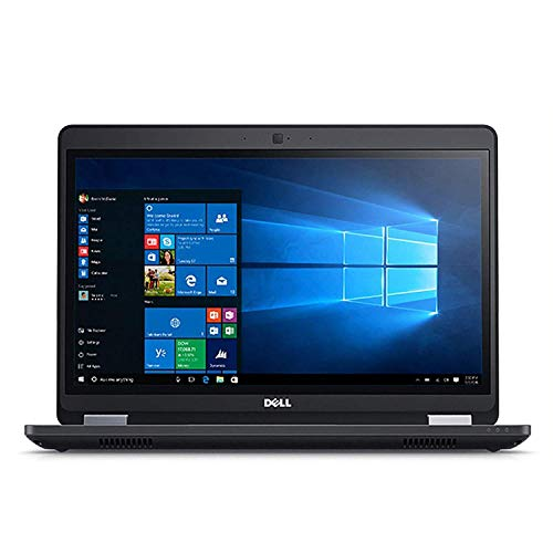 (Renewed) Dell Intel 4th Gen Core i5 4310U 12.5-Inch (31.75 cms) 1366x768 Laptop (8 GB/256 GB SSD/Windows 10/MS Office Pro 2019 /Intel HD/Black/1.50 Kg), Latitude E7240
