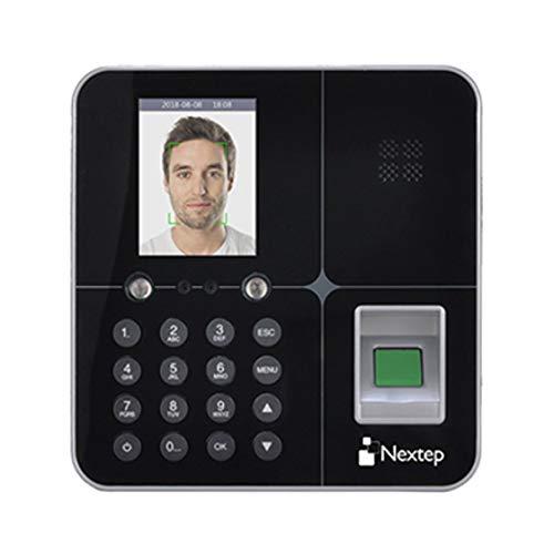 Reloj Checador De Huella Digital marca Nextep
