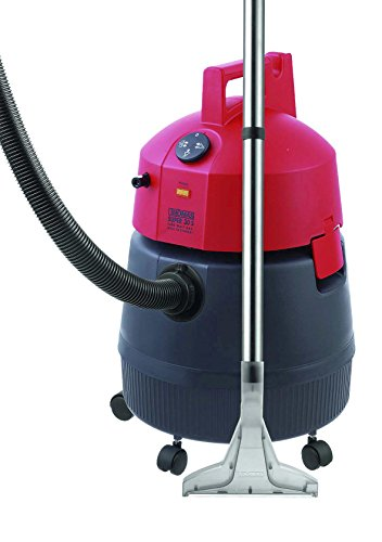 Thomas Super 30 30S, 1400 W, 30 liters, Rouge/Noir