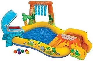 مركز لعب الاطفال بنمط الديناصورات من انتيكس 57444