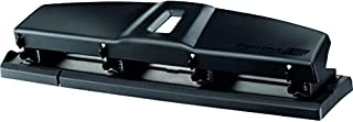 MAPED 8400111 Essentials 4 Hole Punch, 12 Sheet