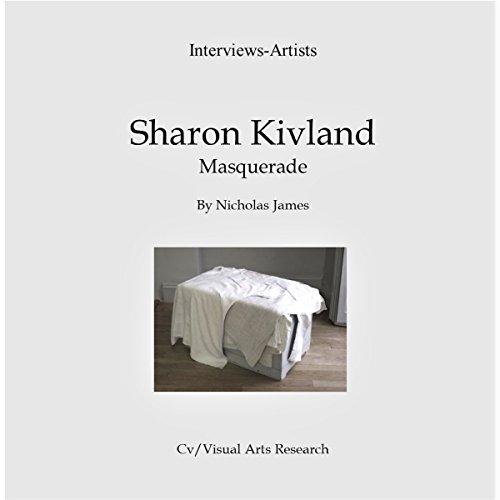 Sharon Kivland: Masquerade Titelbild