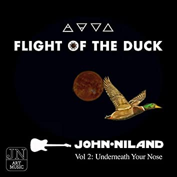 Flight Of The Duck, Vol. 2 (Underneath Your Nose)