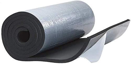 Original Armaflex ACE selbstklebend Dämmmatten 6mm Dämmung Isolierung Kautschuk (32mm x 50cm x 100cm)