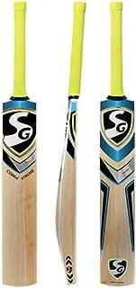 SG Cobra Xtreme English Willow Cricket Bat,Short Handle