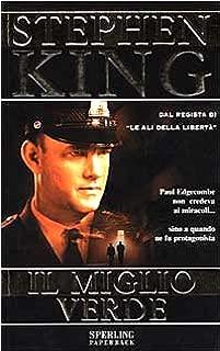 Il Miglio Verde (Super Bestseller) (Italian Edition)
