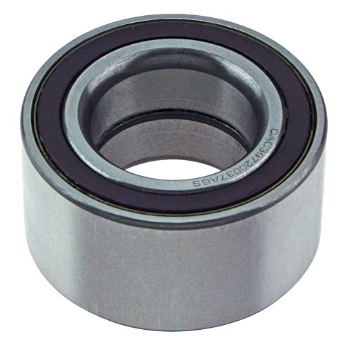03 ford focus front wheel bearing - 5