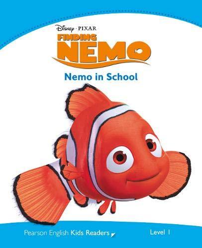 Level 1: Disney Pixar Finding Nemo [Lingua inglese]