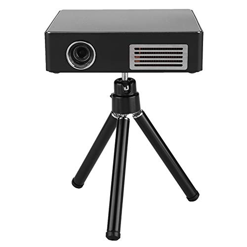 【 】 Mini proyector portátil, 3000 Lu-Mens Projector RK3328-2 + 16G Androids...