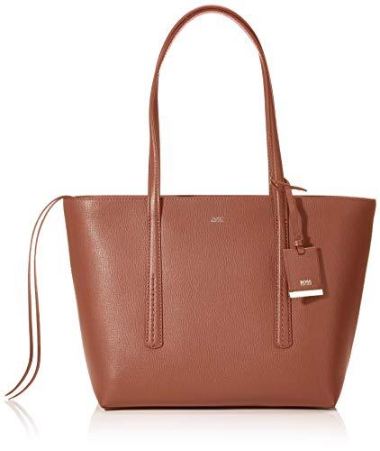BOSS Damen Taylor Z SM Shopper, Rust/Copper224, ONESI