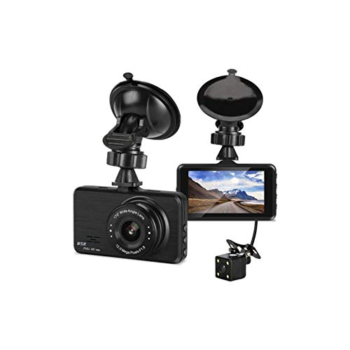 EEGUAI Car Security Products Car On-Dash Mounted Cameras 170 Wide Angle Car DVR Dashboard Camera Recorder with Night Vision