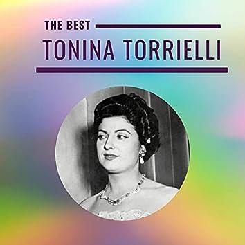 Tonina Torrielli - The Best