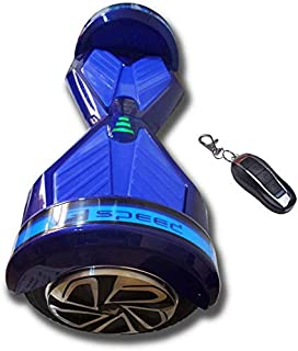 Electric Self-balancing Scooter With BLUETOOTH, SOUND BOX,LED light and Remote