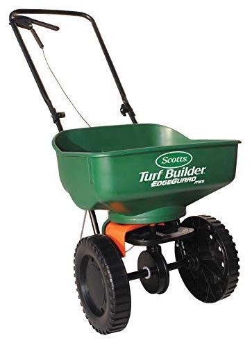 Scotts Mini Broadcast Fertilizer Spreader