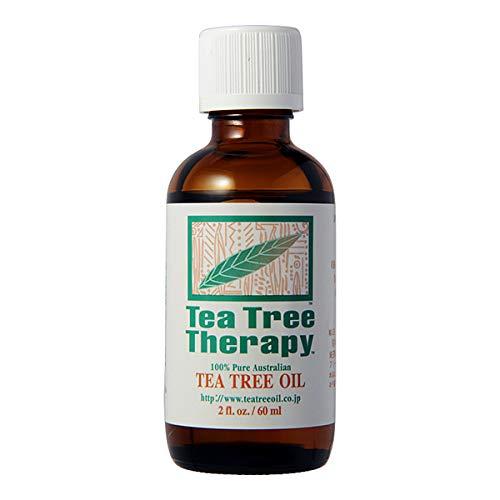 TEA TREE THERAPY ティーツリーオイル