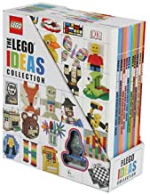 Best lego ideas collection 10 books Reviews