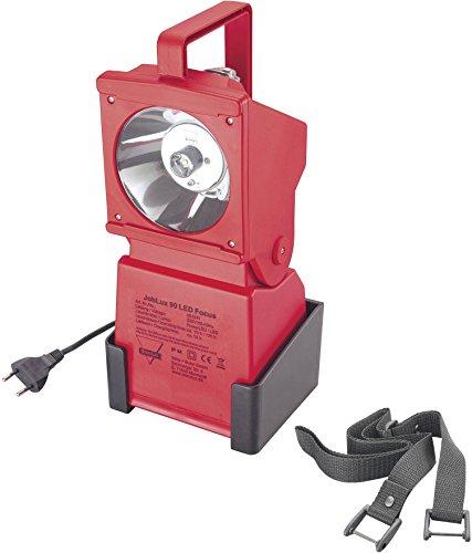 Unbekannt Witte+Sutor JobLux 90 LED Focus 451541 100-230V, rot Handscheinwerfer 4003189515415