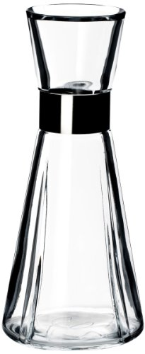 Rosendahl 25043 Wasserkaraffe Grand Cru, 0.9 Liter