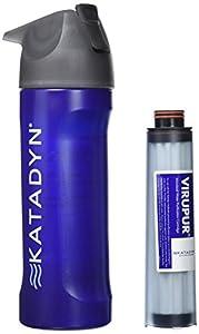 Katadyn MyBottle Purifier 8017775 Bidon purificateur