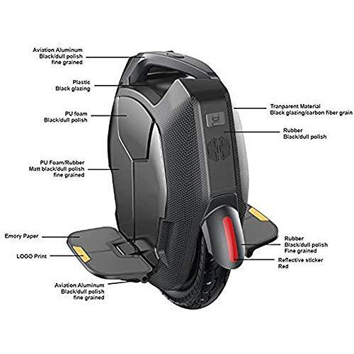 Airwheel LPsweet Elektro-Einrad kaufen  Bild 1*