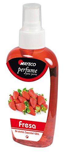 NYC Perfume Fresa 125 ML