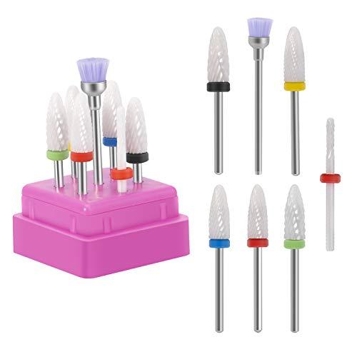 Drill Manicure marca CGBE