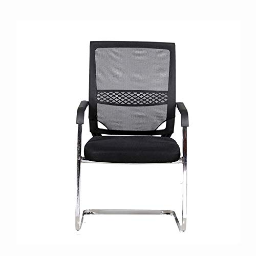 DALIBAI Mesh Work Chair with Arms, Ergonomic Computer Mesh Office Chair