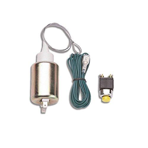 JOM Car Parts & Car Hifi GmbH 7494 Zugmotor, Tür- und Heckklappen Öffnungskit, ShaveDoor-Kit